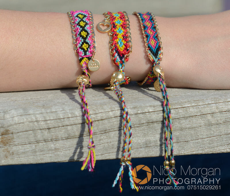 apatchy bracelets - Commercial Photography