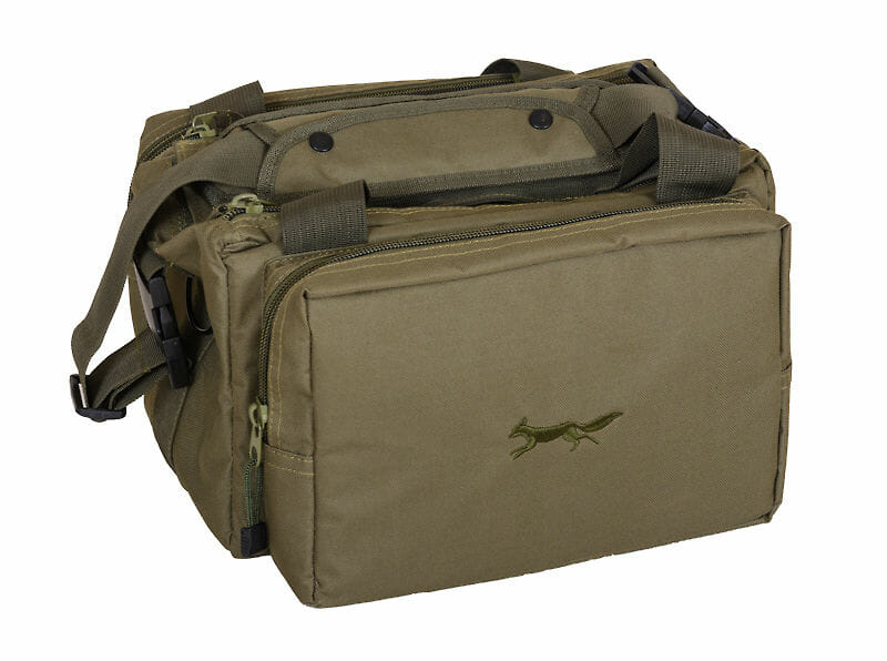green range bag by bonart - Bonart Ltd.