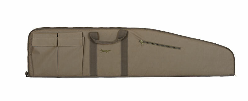 rifle bag in green by bonart - Bonart Ltd.