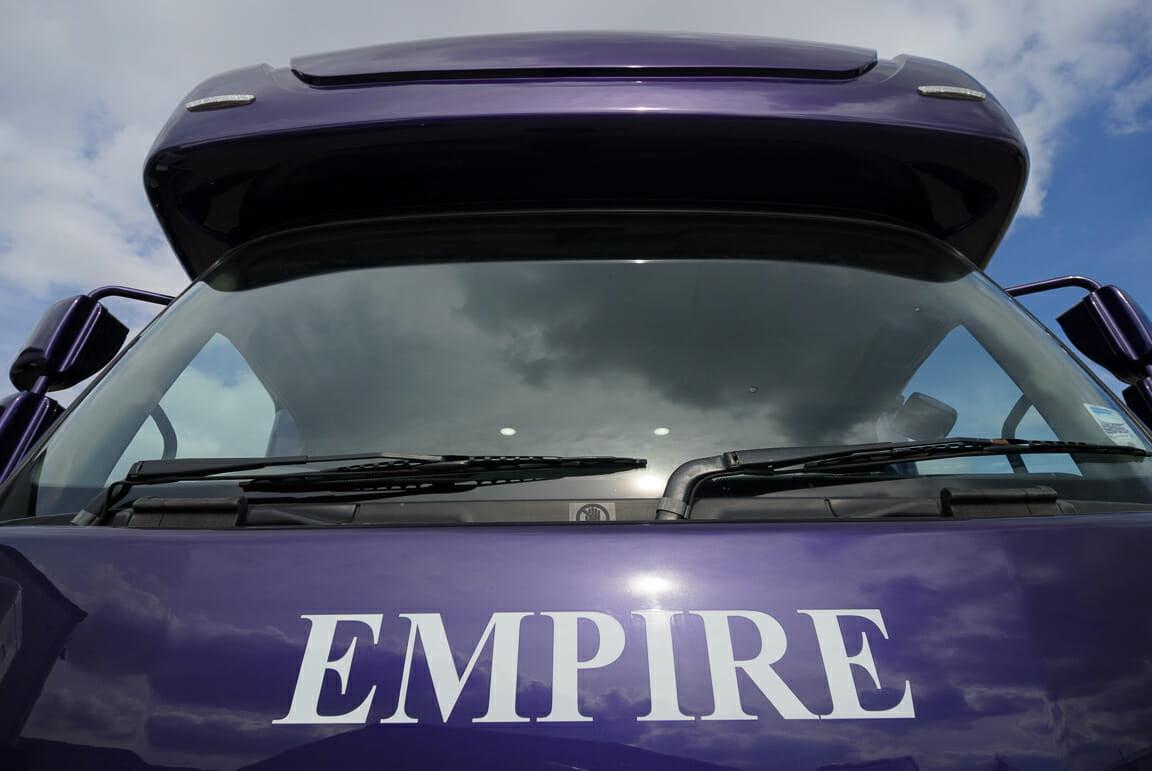 empire branding 003 original - Empire Horseboxes