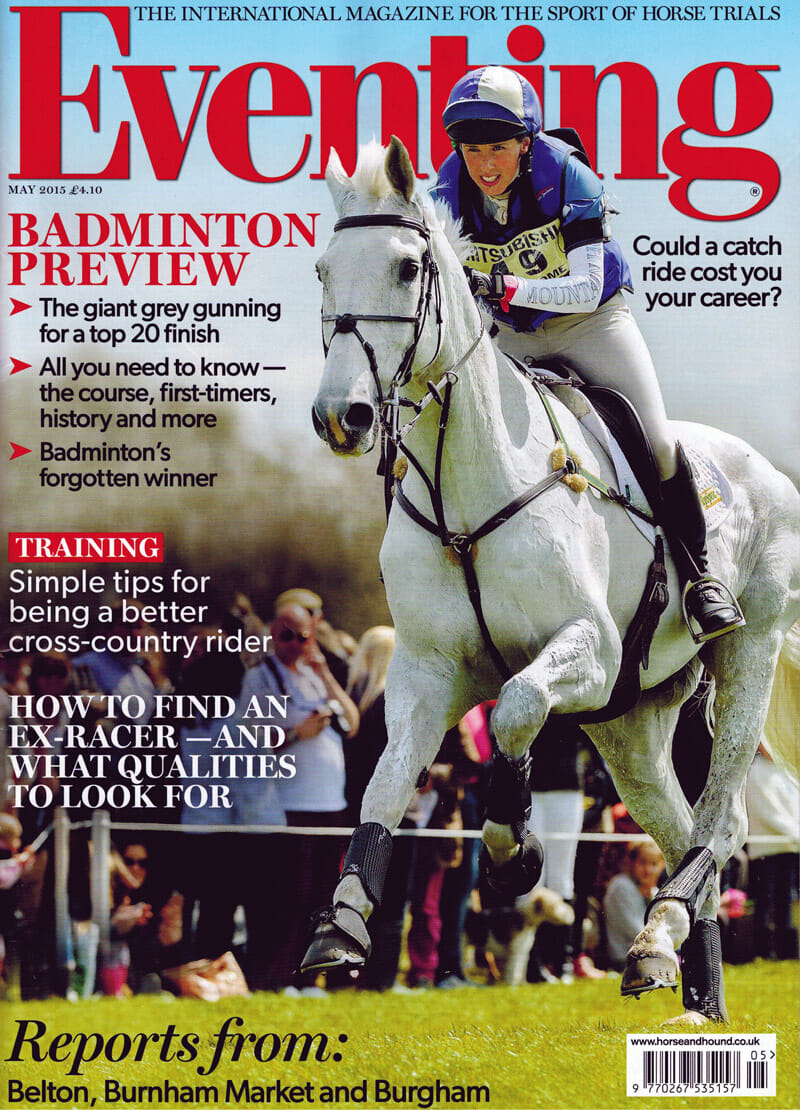 eventing cover may 2015
