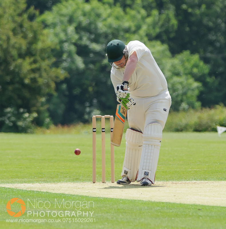 Ratcliffe College vs. Emeriti, June 2015