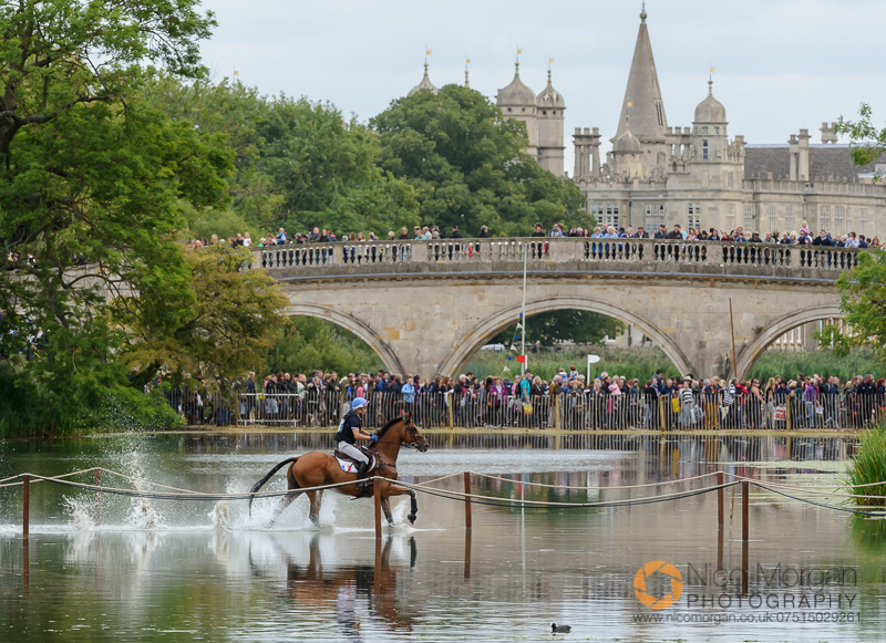 pascal leroy and minos de petra burghley 2015 - Land Rover