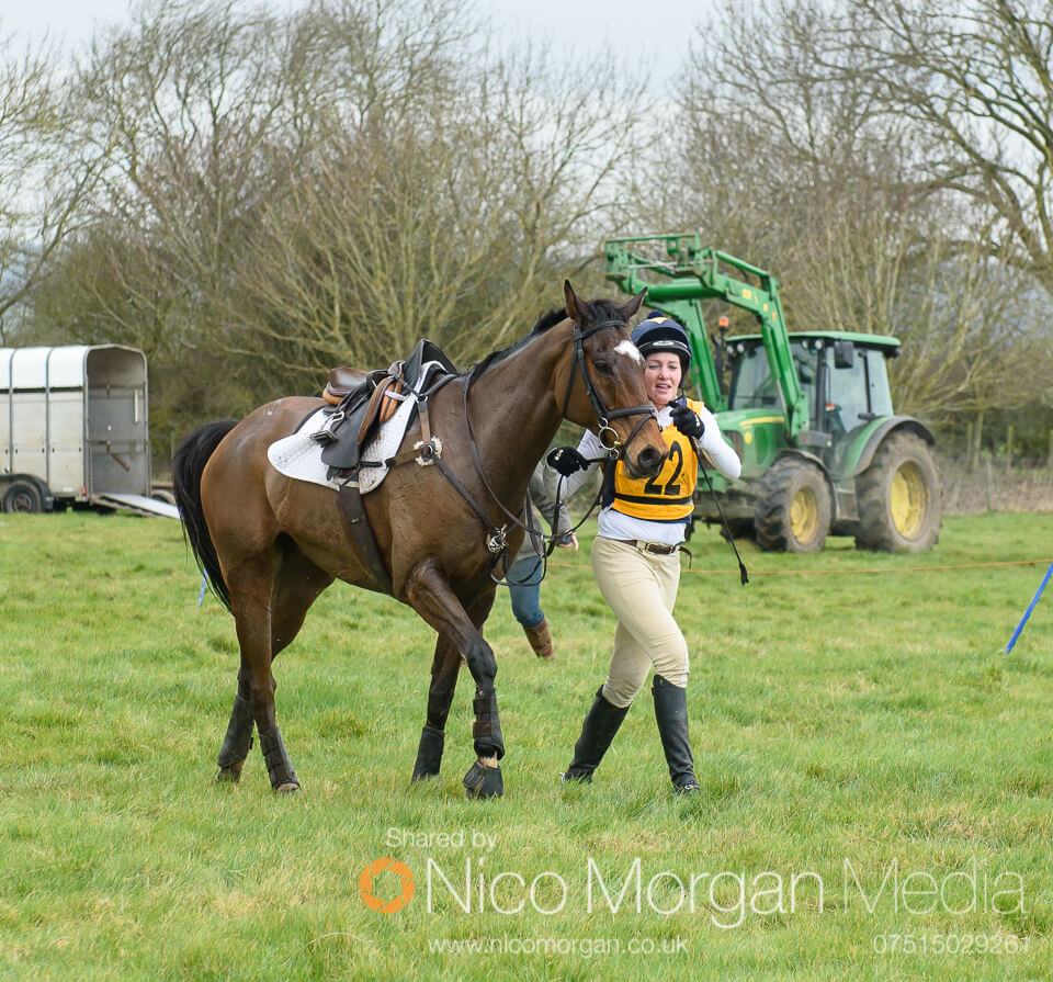 melton hunt ride 19feb17 171 - The Melton Hunt Club Ride and Household Cavalry Ride 2017