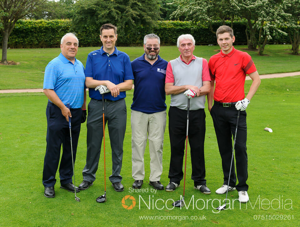 smithers purslow golf day leicester 15jun17 060 - Event Photography