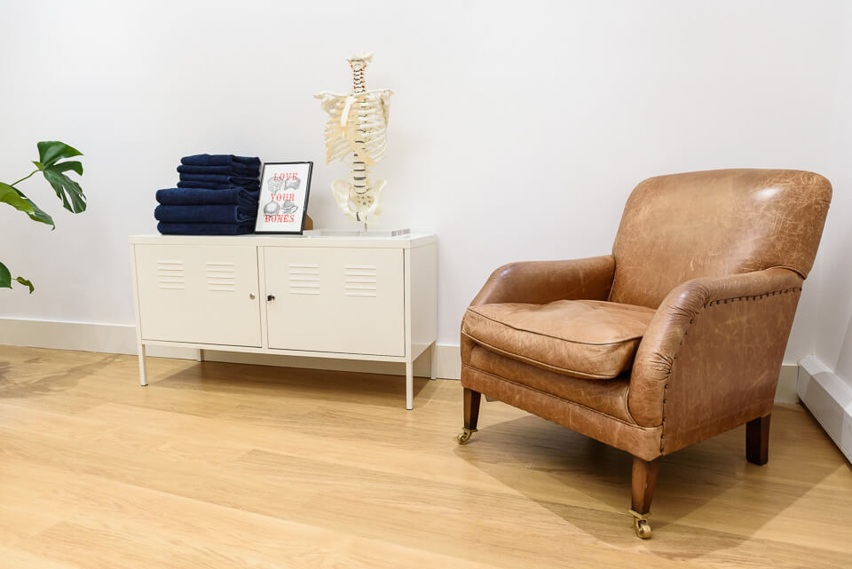 Gareth Owen Osteopathy in Oakham