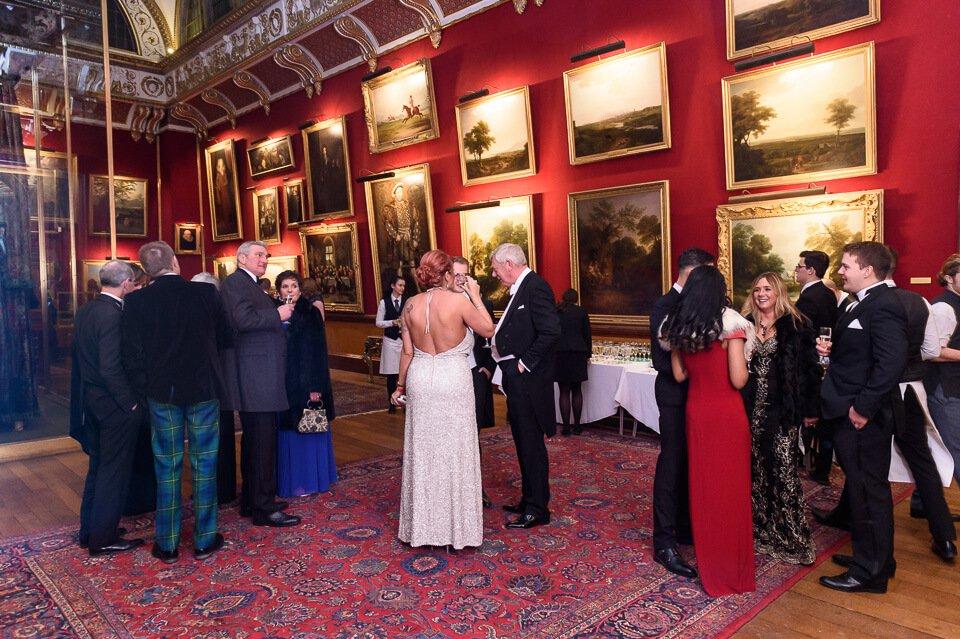 Belvoir Hunt Ball Belvoir Castle 2Feb19 015 - Belvoir Castle Ball 2019