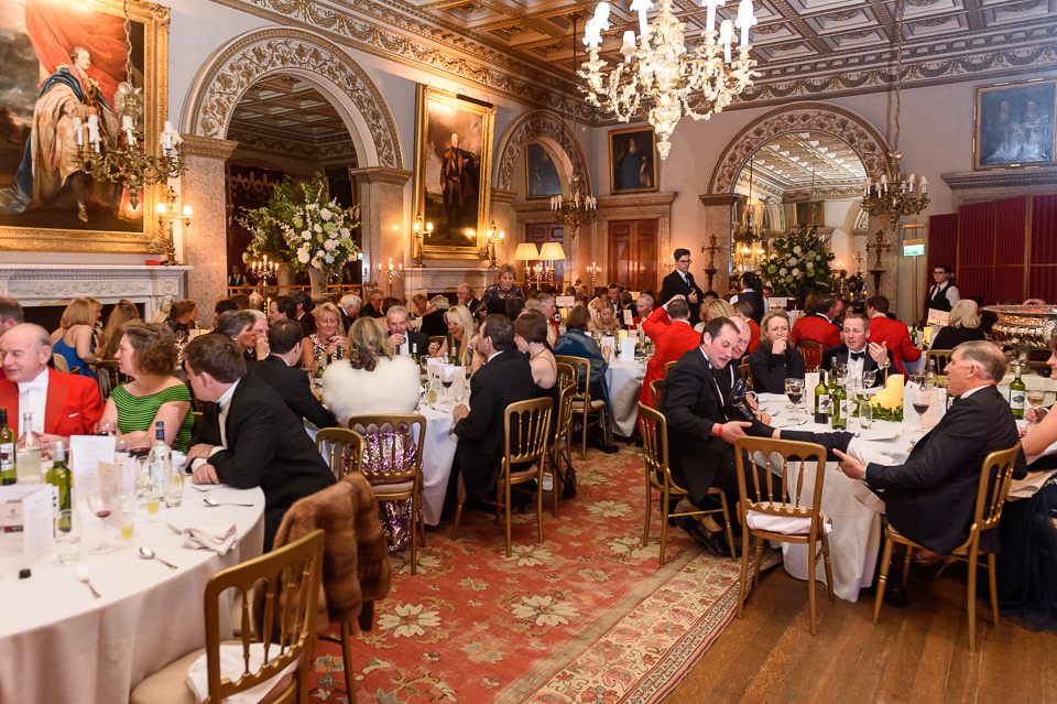 Belvoir Hunt Ball Belvoir Castle 2Feb19 167 - Belvoir Castle Ball 2019