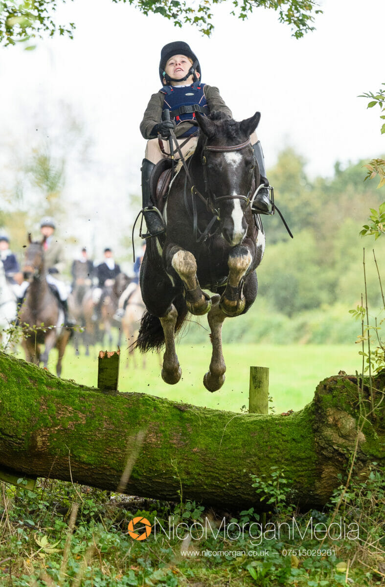 Quorn Hunt Opening Meet 25Oct19 379 - Quorn Hunt Opening Meet 2019